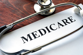 medicare and stethoscope
